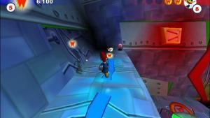 миниатюра скриншота Woody Woodpecker