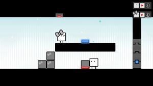миниатюра скриншота Box Boy! + Box Girl!