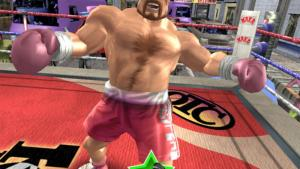 миниатюра скриншота Heavy Weight Thunder
