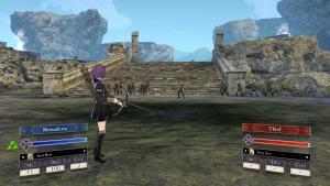 миниатюра скриншота Fire Emblem: Three Houses