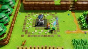миниатюра скриншота The Legend of Zelda: Link's Awakening