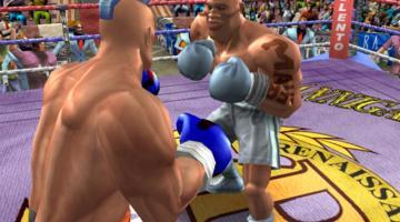 Скриншот Heavy Weight Thunder