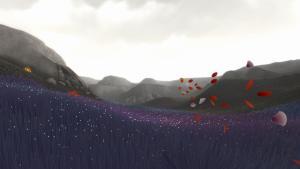 миниатюра скриншота Flower
