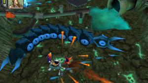 миниатюра скриншота Bug Factor, the
