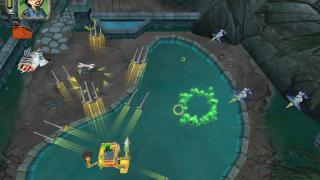 Скриншоты  игры Bug Factor, the