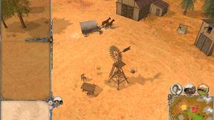 миниатюра скриншота Far West