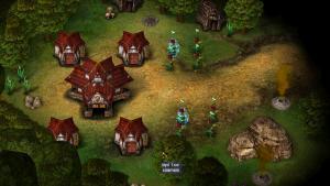 миниатюра скриншота Dark Planet: Battle for Natrolis