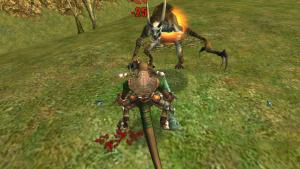 миниатюра скриншота Asheron's Call 2: Fallen Kings