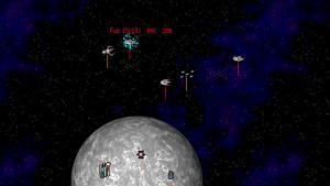 миниатюра скриншота Starship Unlimited: Divided Galaxies