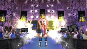 миниатюра скриншота WWF WrestleMania X8