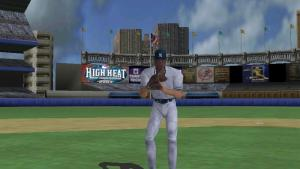 миниатюра скриншота High Heat Major League Baseball 2003