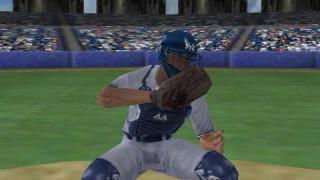 Скриншоты  игры High Heat Major League Baseball 2003