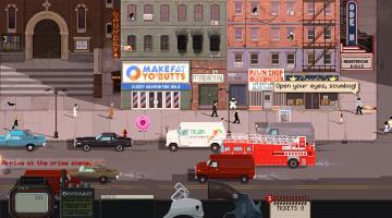 Скриншот Beat Cop