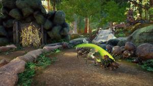 миниатюра скриншота Eternity: The Last Unicorn