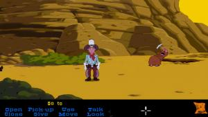 миниатюра скриншота 3 Skulls of the Toltecs