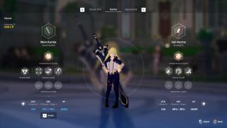 Скриншот KurtzPel