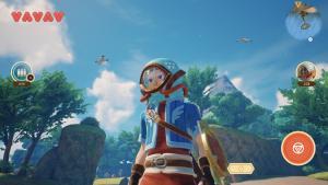 миниатюра скриншота Oceanhorn 2: Knights of the Lost Realm