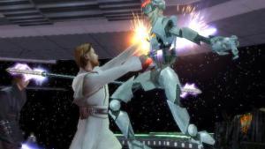 миниатюра скриншота Star Wars: Episode 3 Revenge of the Sith