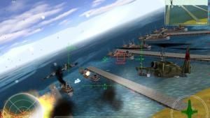 миниатюра скриншота Red Shark 2