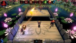 миниатюра скриншота Ignis: Duels of Wizards