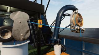 Скриншоты  игры Deadliest Catch: The Game