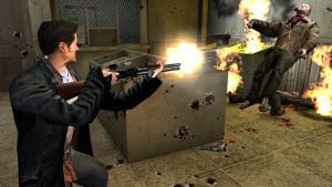 миниатюра скриншота Max Payne