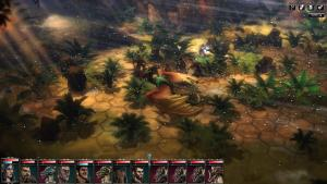 миниатюра скриншота Blackguards