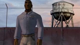 Скриншоты  игры 1954: Alcatraz