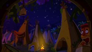 миниатюра скриншота Fire