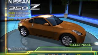 Скриншот Street Racing Syndicate