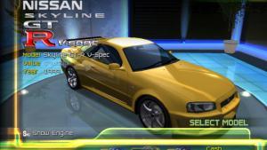 миниатюра скриншота Street Racing Syndicate