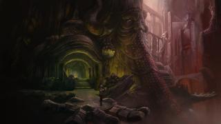 Скриншоты  игры Memoria