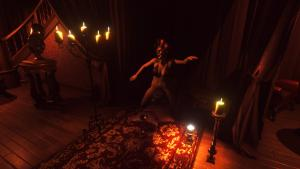 миниатюра скриншота Lust for Darkness