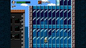 миниатюра скриншота Pixel Devil and the Broken Cartridge