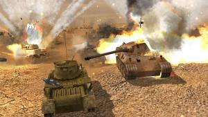 миниатюра скриншота Codename: Panzers - Phase One