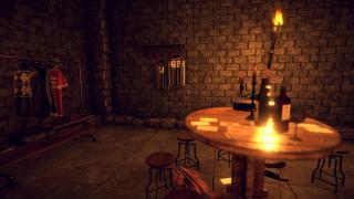 Скриншоты  игры Forgiveness