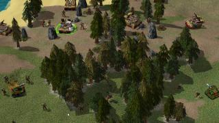 Скриншоты  игры Sovereign