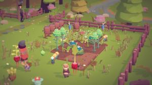 миниатюра скриншота Ooblets