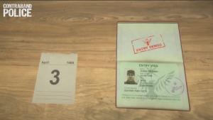 миниатюра скриншота Contraband Police