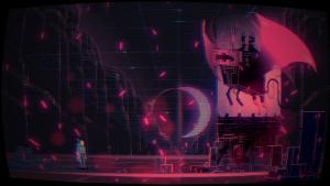 миниатюра скриншота Narita Boy