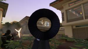 миниатюра скриншота Intruder