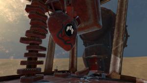 миниатюра скриншота Iron Ascension