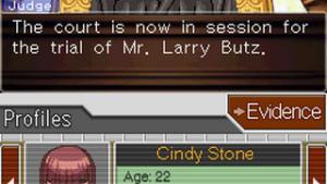 миниатюра скриншота Phoenix Wright: Ace Attorney