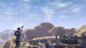 миниатюра скриншота Spellforce: The Order of Dawn