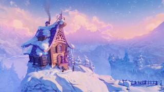 Скриншот Trine 4: The Nightmare Prince