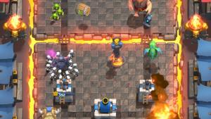 миниатюра скриншота Clash Royale