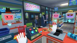 миниатюра скриншота Job Simulator