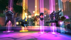 миниатюра скриншота Dungeon Defenders 2
