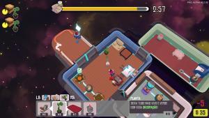 миниатюра скриншота Out of Space