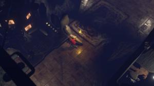 миниатюра скриншота In Nightmare